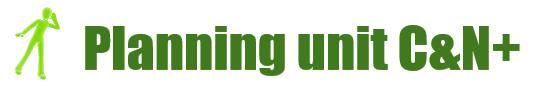 プランニングユニットC&N+