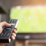 TV,視聴率
